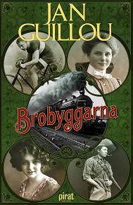 Cover for Brobyggarna