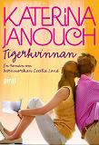 Cover for Tigerkvinnan
