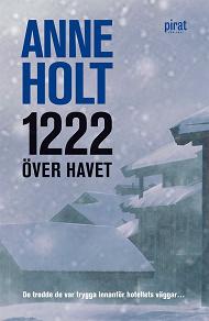 Cover for 1222 över havet