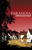 Cover for Paranoia