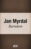 Cover for Barndom