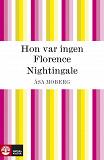 Cover for Hon var ingen Florence Nightingale