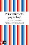 Cover for Personlighetspsykologi