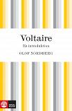 Cover for Voltaire - en introduktion