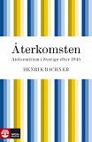 Cover for Återkomsten: antisemitism i Sverige efter 1945