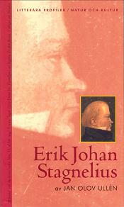 Cover for Erik Johan Stagnelius
