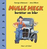 Cover for Mulle Meck berättar om bilar