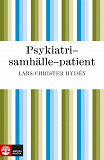 Cover for Psykiatri-samhälle-patient