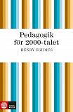 Cover for Pedagogik för 2000-talet