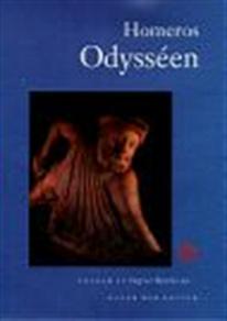 Cover for Odysséen