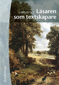 Cover for Läsaren som textskapare
