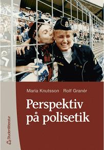 Cover for Perspektiv på polisetik