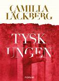 Cover for Tyskungen