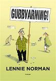 Cover for Gubbvarning!