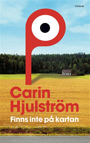 Cover for Finns inte på kartan