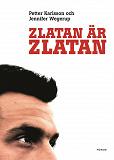 Cover for Zlatan är Zlatan