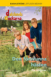 Cover for Den försvunna hästen (Dalslandsdeckarna 2)