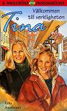 Cover for Tina 16 - Välkommen till verkligheten