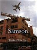 Cover for Samson