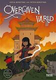 Cover for Övergiven värld