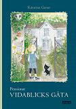 Cover for Pensionat Vidablicks gåta
