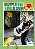 Cover for Kickflippar och farligheten