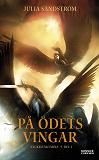 Cover for På ödets vingar