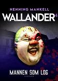 Cover for Mannen som log