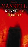 Cover for Kennedys hjärna