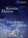 Cover for Händelser vid vatten