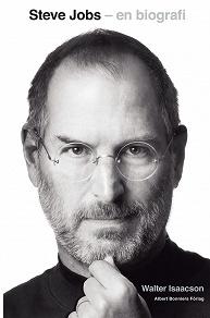 Cover for Steve Jobs - en biografi : En biografi