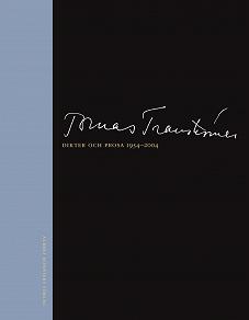 Cover for Dikter och prosa 1954-2004