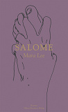 Cover for Salome
