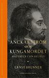 Cover for Anckarström och kungamordet