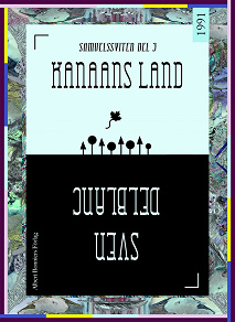 Cover for Kanaans land