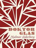 Cover for Doktor Glas