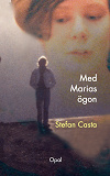 Cover for Med Marias ögon