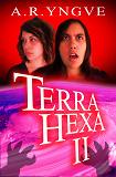 Cover for Terra Hexa II