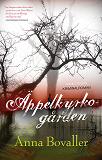 Cover for Äppelkyrkogården