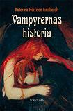 Cover for Vampyrernas historia