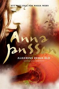 Cover for Alkemins eviga eld