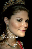 Cover for HKH Victoria - ett personligt porträtt