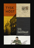 Cover for Tysk höst