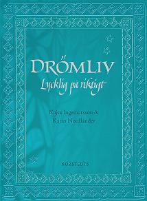 Cover for Drömliv