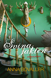 Cover for Svinajakten