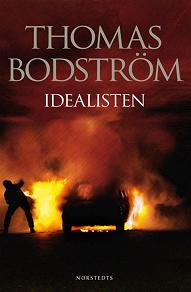 Cover for Idealisten