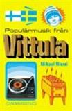 Cover for Populärmusik från Vittula