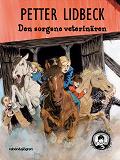 Cover for Den sorgsne veterinären