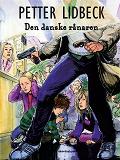 Cover for Den danske rånaren