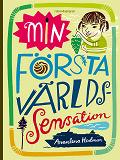 Cover for Min första världssensation